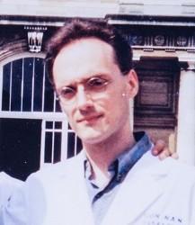 Clark Roberts