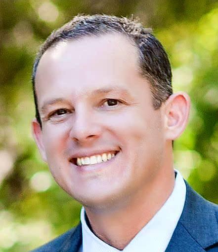 Shawn Platt